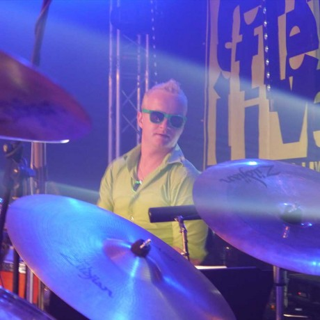 Baumi (Schlagzeug)